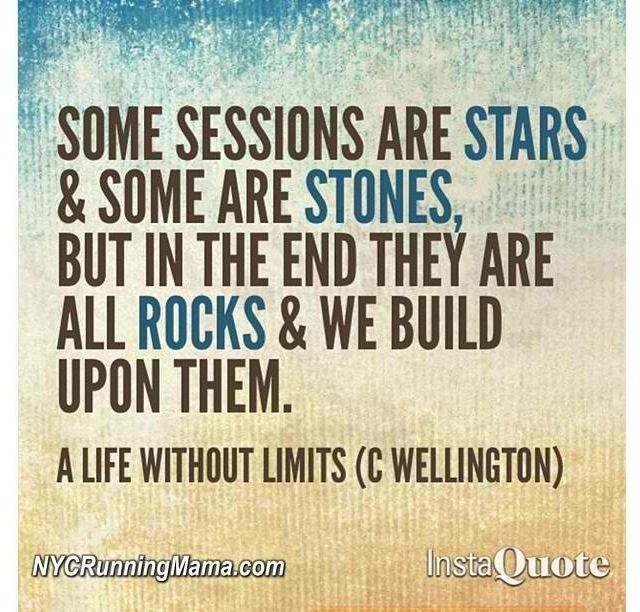 Some Sessions are Stars