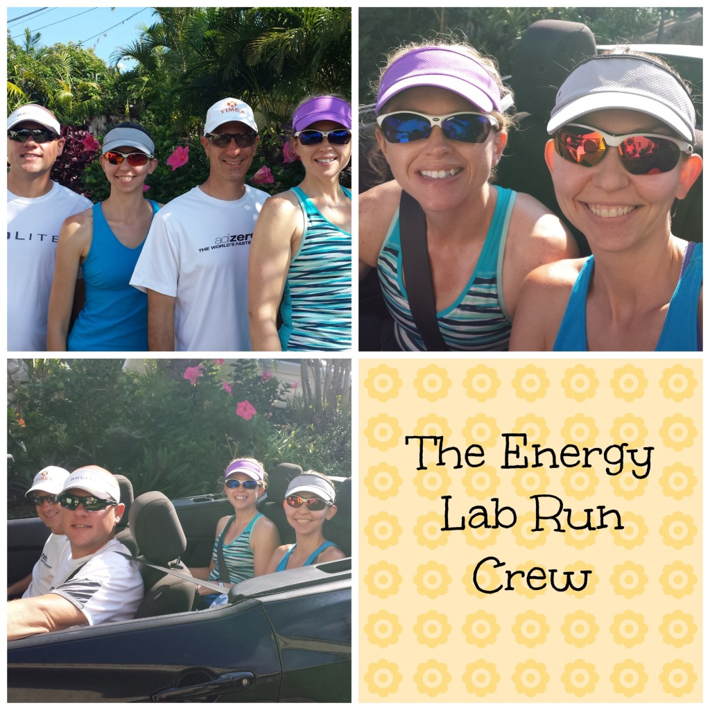 Energy Lab Run